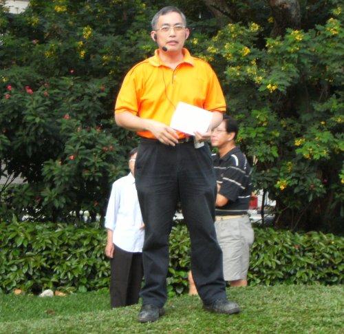 Goh Meng Seng.
