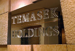 Preposterous to suggest that Temasek Holdings does not manage ...